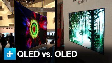 Разликата между QLED и OLED – Българските статии