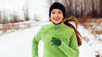 Алкален pH баланс през зимата – Бърза алкализация на организма