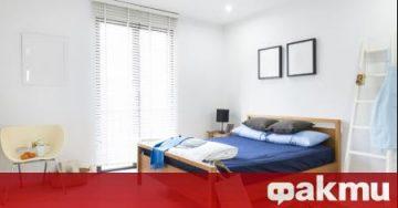 Хитри идеи за домашни ремонти: 4 варианта за просторна спалня