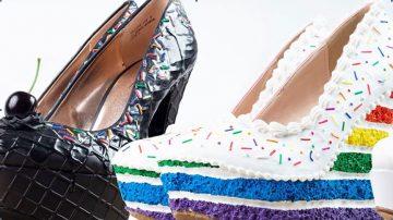 Кои са най-сладките дамски обувки в света