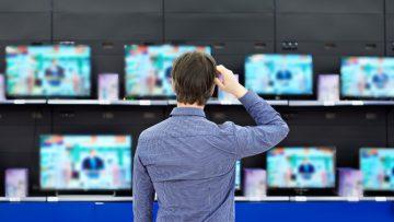 Как да гледаме футбол – пред телевизора. Важни правила!