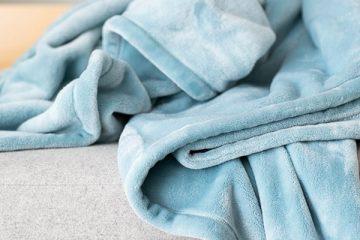 За манията преди избора на одеяло | Мечтите на Елизабет