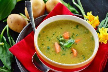 Алкална супа за превенция на киселинноста | Alka® – Бърза алкализация на организма
