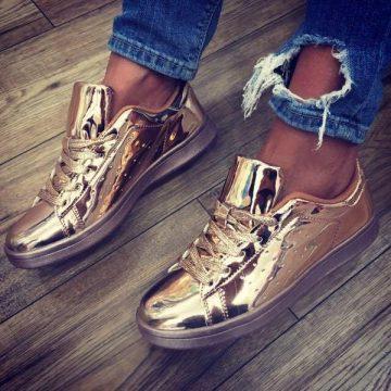Критерии при избор на дамски обувки
