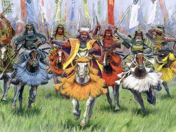Японци,Индианци и БЪЛГАРИ – Окултна Езотерика,Конспирации и Алхимия