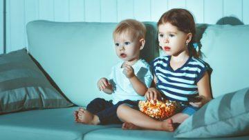 Как да избирате подходящо телевизионно съдържание за деца  | Полезни статии от vqte.com