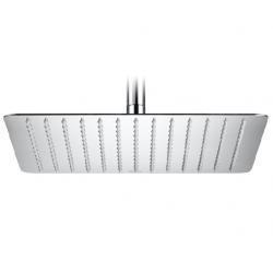Raindream Тънка квадратна душ глава за монтаж на стена или таван 300 х 300 мм | Онлайн магазин Баня Рока
