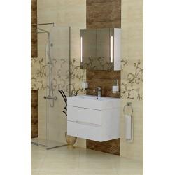 Мебел за баня с мивка GL 70 см | Онлайн магазин Бани Рока