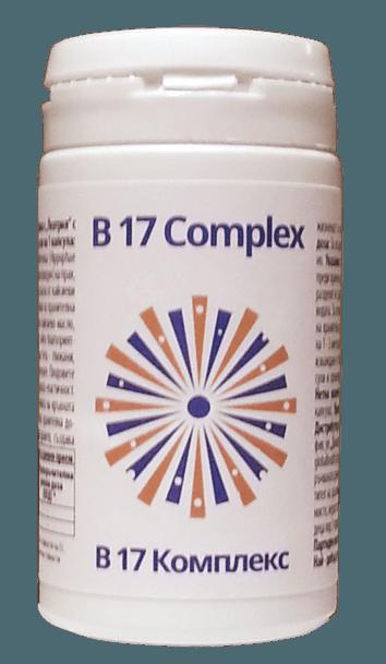 Истинският витамин B17 вече в България – Лекува.нет