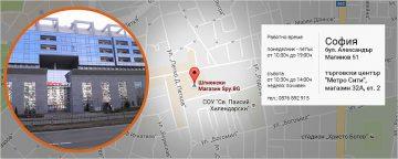 Системи за видеонаблюдение | Готови комплекти на добри цени – SPY.BG