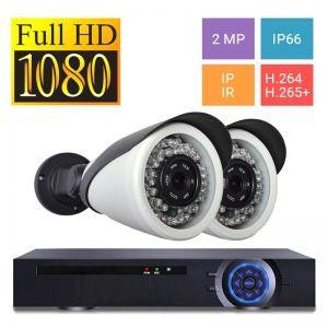 Системи за видеонаблюдение | Дианид