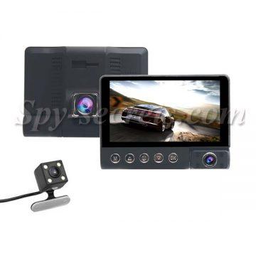 Видеорегистратори и Камери за коли – SPY-SECRETS.COM