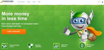 RoboCash – 12% доходност лесно и автоматично – ревю и мнение