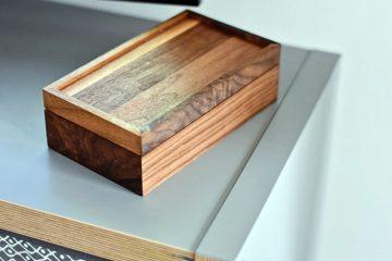 7 нестандартни предмета за бита от дървесина