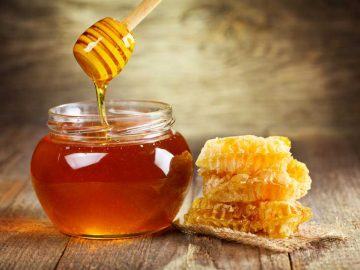 Пчелен Мед – Алкални храни за здраве
