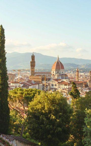 Флоренция. Забележителности, храна и добре пазени тайни в магическия град | Napyt.net