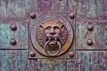 5 идеи за реставриране на вратите у дома