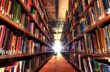 10-те най-големи библиотеки в света | Sutrin.com