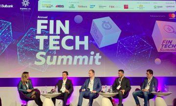 Най-интересното от Fintech Summit 2019 – P2P и Revolut Experience