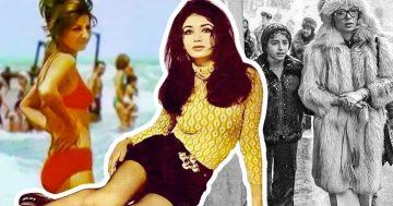Как са изглеждали жените в Иран преди Ислямската революция от 1979 | Papataci.com – за твоето свободно време