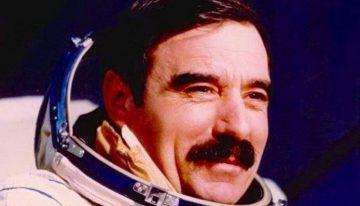 10 април 1979 г. – Георги Иванов става първия българин, летял в космоса | Sutrin.com
