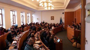 СОС провежда първото си заседание за 2018 г. « Строител | Строител