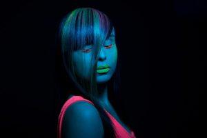 Иновативна боя за коса: Красив и устойчив ефект