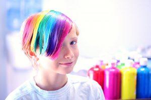 Какви са ползите на шампоан оцветителя за коса