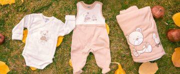 Изберете подходящите бебешки дрешки преди раждането на вашето бебе   Мини Ти Блог