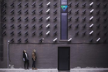 Как да избираме камери за видеонаблюдение