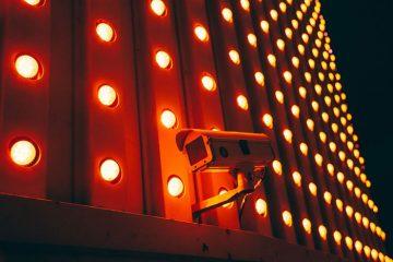 Камери за видеонаблюдение: Необходимост или задължителен елемент