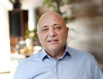 Орлин Алексиев за инфраструктурата на образованието
