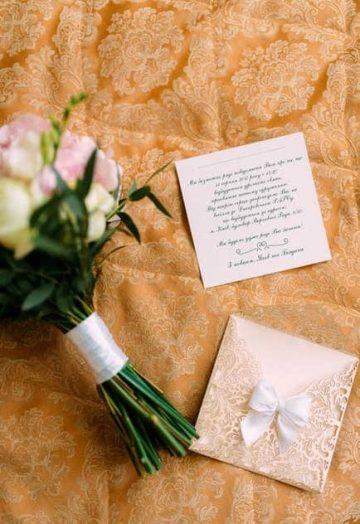 Пролетна сватба – 5 идеи за тематични сватбени покани – Ladybook.bg