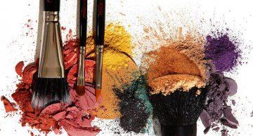 От древността до наши дни: Пудрата – вълшебният прах на жената