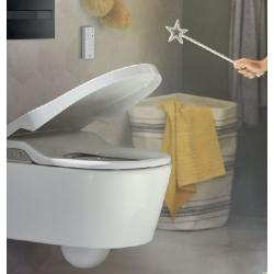 Inspira In-Wash с капак плавно и казанче Duplo Smart | Онлайн магазин Бани Рока
