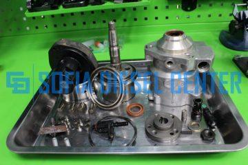 Смяна на елемент ГНП :: Sofia Diesel Center