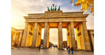 Най – удобните полети до Берлин   Charters.BG   Новини