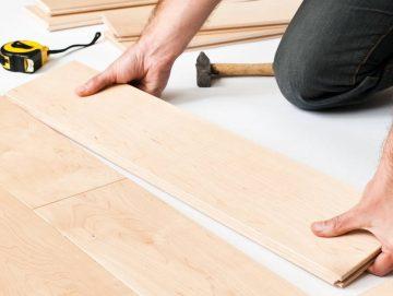 Подови настилки за хол – как да изберете – SofRemont.eu