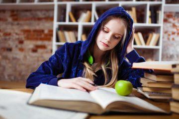 Неща, които само любителите на книги ще разберат   Sutrin.com