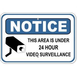 В кои обекти задължително трябва да има инсталирана система за видеонаблюдение | Дианид