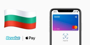  Apple Pay официално идва в България  с Revolut – 26 юни 2019!