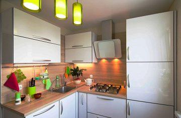 Обзавеждане на малка кухня – идеи и трикове – SofRemont.eu