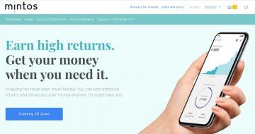Mintos Invest & Access – отлична доходност и незабавна ликвидност