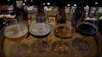 Крафт бира