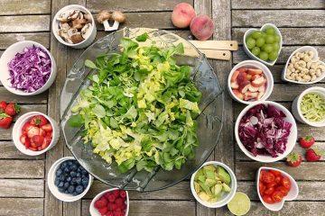 Коя е диетата, с която можем да опазим природата