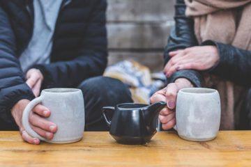 Най-големите грешки на първа среща | Sutrin.com