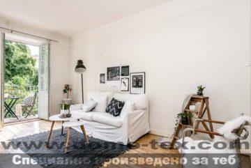 Как да създадем спалня в Скандинавски стил? | Бизнес идеи