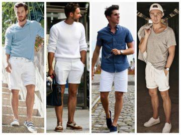 Четири типа мъжки обувки за спасение от летните жеги – nie.bg