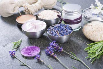 Какво получаваме от натуралните козметични продукти – ArtDir