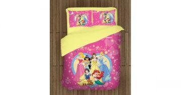 Детски спални комплекти | DOMO TEX ►
